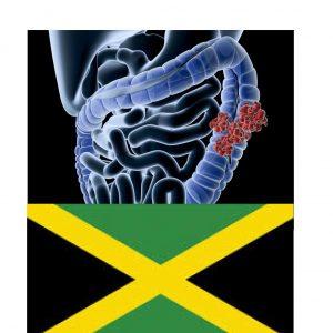 colon cancer. jamaica